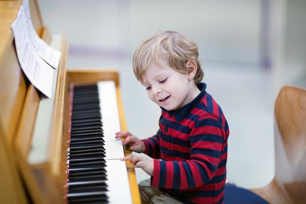 تمرین مفید در موسیقی