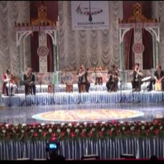 اجرای زنده احمد ستاری و ودود موذن زاده تلفیقی (تورکی – فارسی)