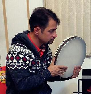 میر حمید سید حسینی