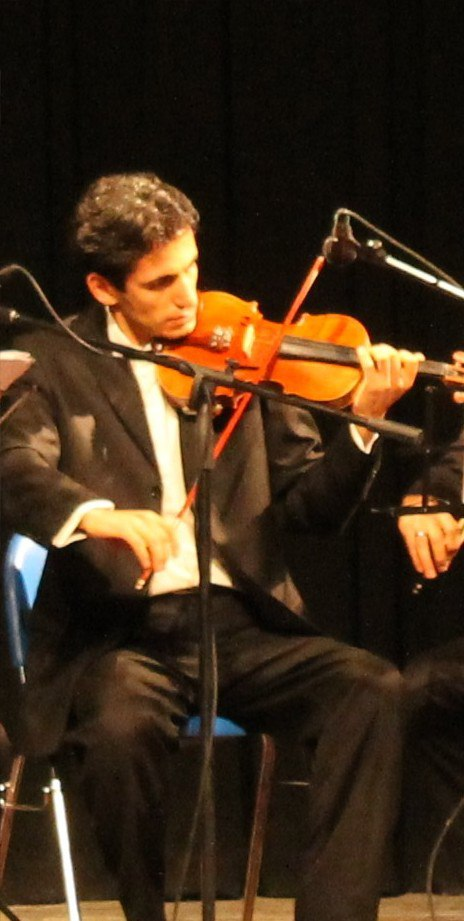 حامد گلزار