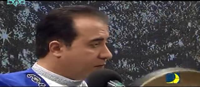 اجرای استاد احمد ستاری در شبکه سهند