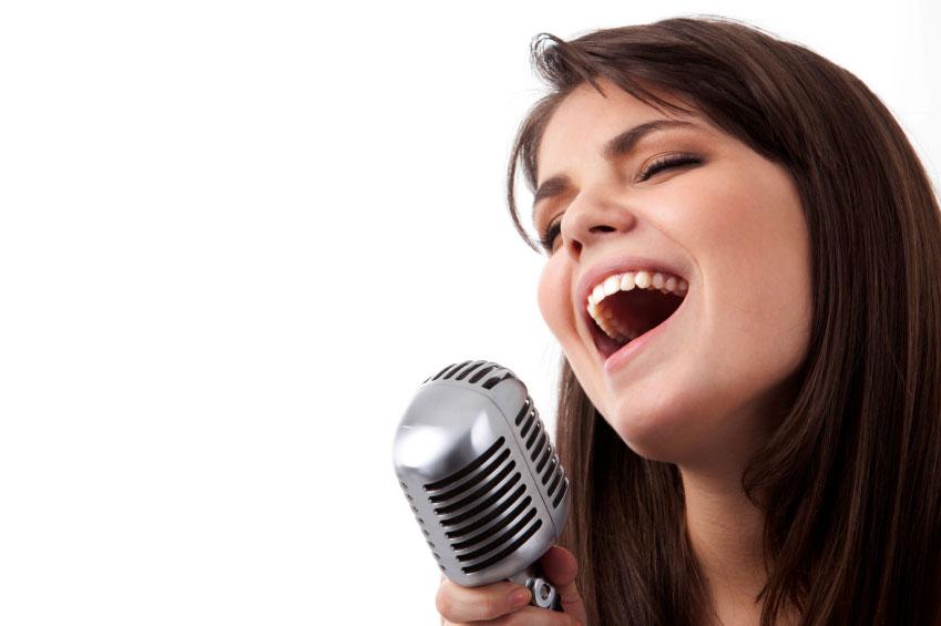 تغییرات غدد و تأثیرات آنها بر صدا