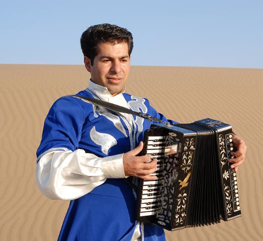 مسعود شهیدی